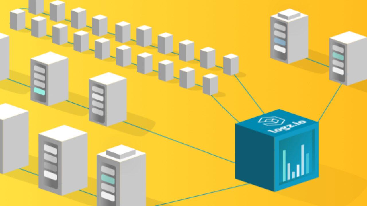 Server Monitoring with Logz io and the ELK Stack | Logz io