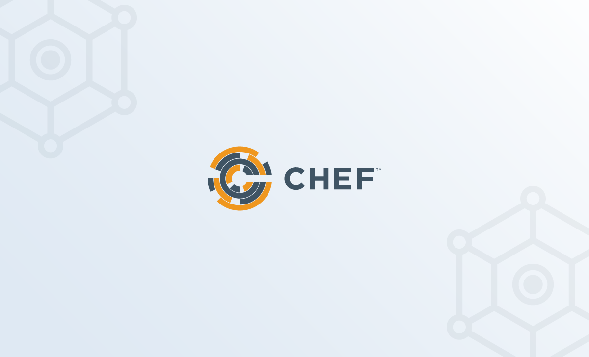 chef logging