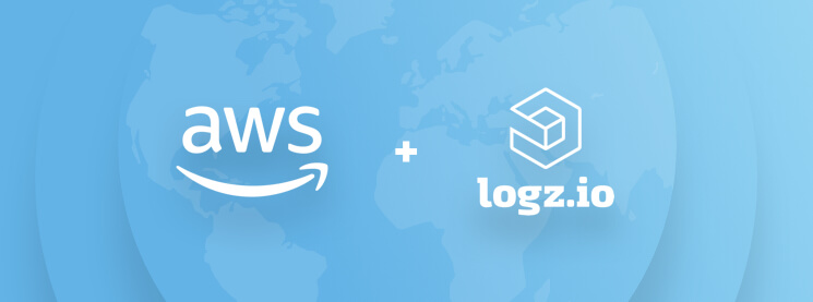 Logz.io and monitoring AWS logs