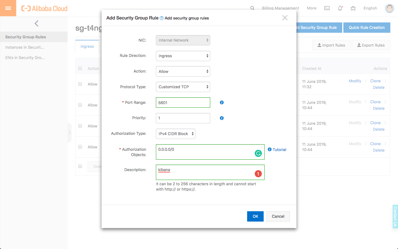 Installing the ELK Stack on Alibaba Cloud: Step by Step